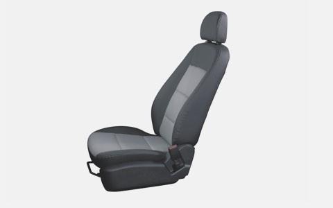 Ghế lái tối ưu